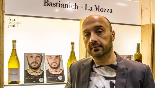 Joe Bastianich: vino e territorio