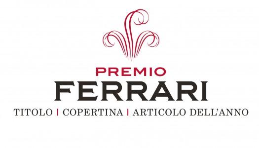 """Il Premio Ferrari L'Arte di Vivere Italiana""""al magazine svedese Plaza Uomo"""
