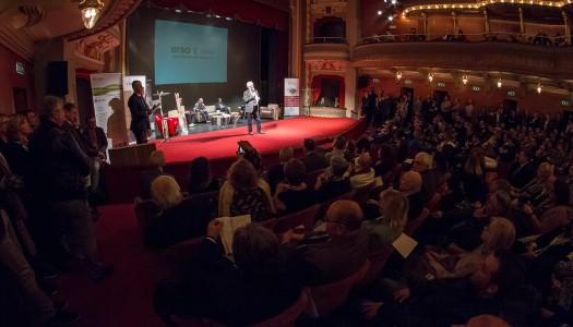 Premio D'Innella ai giornalisti Montaldo, Pignataro e Rabachino