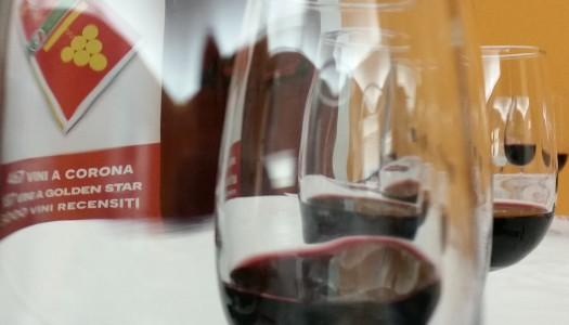 Prosegue ad Amantea il Tour di presentazione di Vinibuoni d'Italia