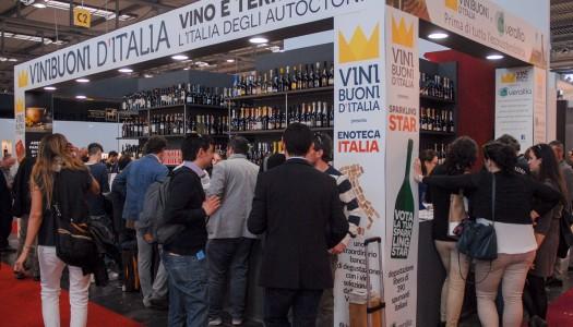 Vinibuoni d'Italia a Vinitaly