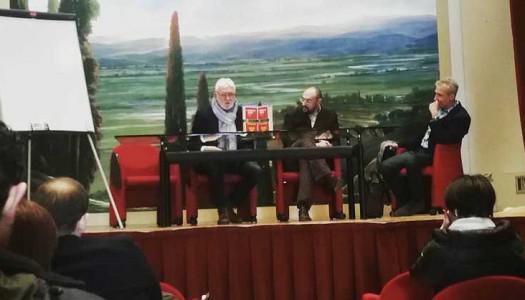 VINIBUONI D'ITALIA A MONTEFALCO: ANDATA E RITORNO