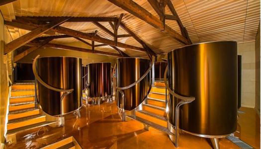 Sacmi scommette sul settore vino e crea la Divisione Wine&Spirits