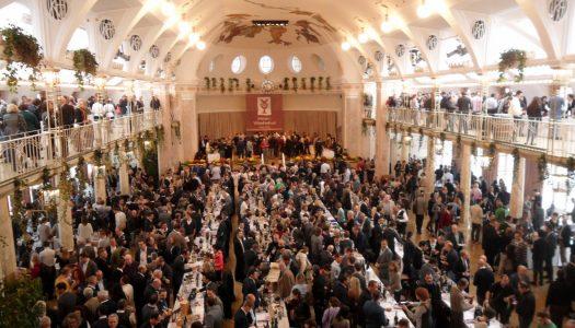 Vinibuoni d'Italia 2018 Protagonista alla 26° edizione del Merano Winefestival