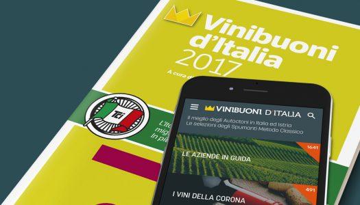 Presentazione Vinibuoni d'Italia 2017 –  14 anni di impegno e successi