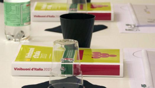 Vinibuoni d'Italia e la didattica del vino
