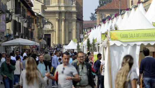 Vinibuoni d'Italia torna a Cheese con il Sigaro Toscano