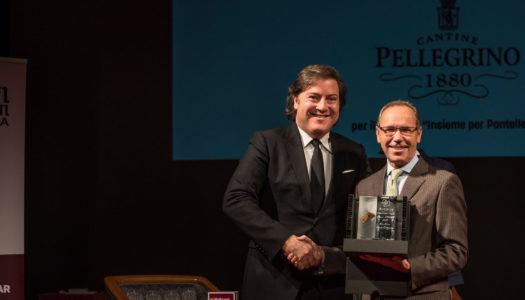 A Cantine Pellegrino il premio Eticork