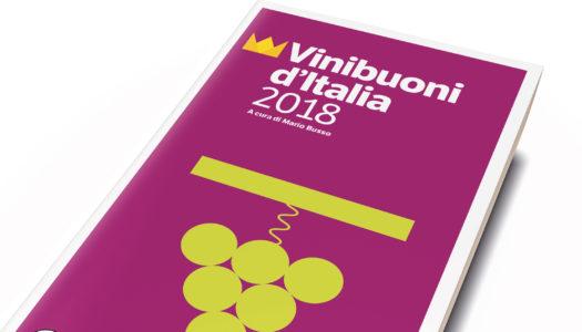 Vinibuoni d'Italia 2018: tutte le novità