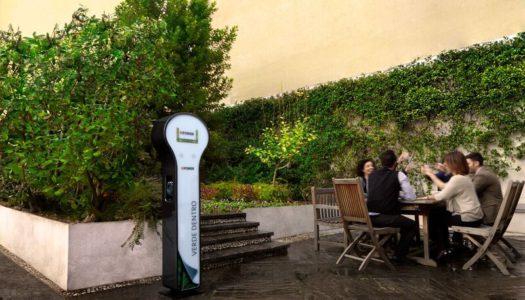 Vino sostenibilità e mobilità