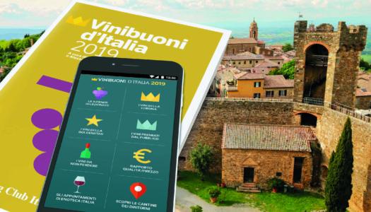 Vinibuoni d'Italia 2019 premia le eccellenze della Toscana