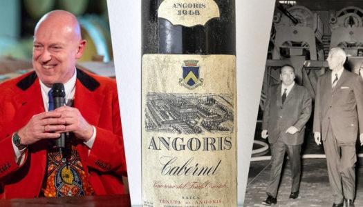 """Langoris. Storie di vini e di cavalieri"""