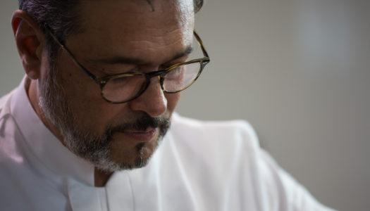 Premio Vinovisioni allo Chef Roberto Franzin