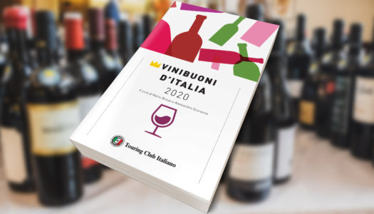 I numeri di Vinibuoni d'Italia 2020