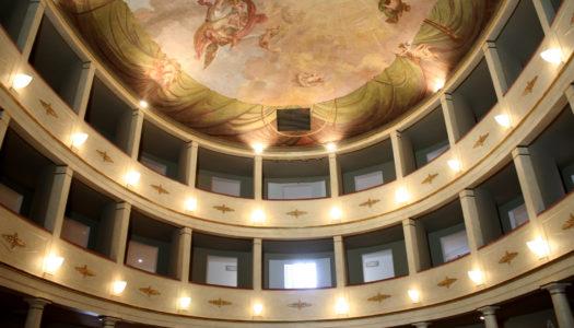 Presentazione regionale di Vinibuoni d'Italia 2020 a Montalcino