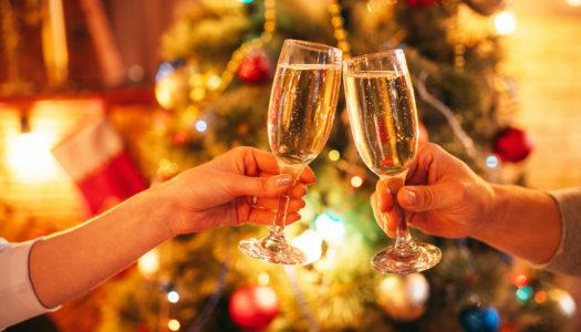 Dolce Natale con Vinibuoni d'Italia