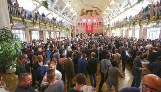 Merano WineFestival posticipato al 26-30 marzo 2021