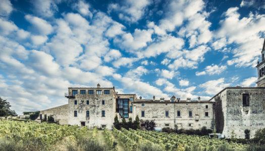 Castello di Semivincoli