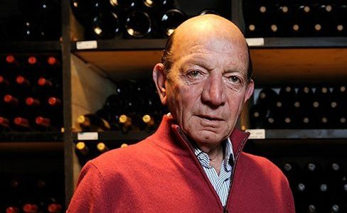 Diego Planeta lungimirante innovatore nel mondo del vino
