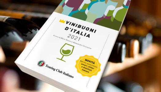 Vinibuoni d'Italia edizione 2021