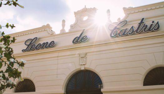 Leone de Castris – Salento Igt Negroamaro