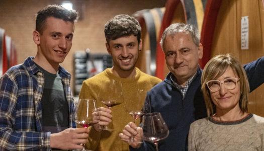 Monchiero Fratelli – Barolo Docg Del Comune  Di Castiglione Falletto